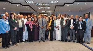Empowering Houses of Worship Spring Informational @ Kamran Dar-e Mehr, A Zoroastrian Center | Boyds | Maryland | United States