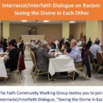 Interracial Interfaith Dialogue