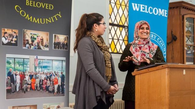 Refugee Resource Meeting