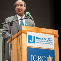 Ike Leggett's Remarks (1 of 1)