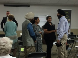 Empowering Houses of Worship Spring Informational @ Kamran Dar-e Mehr, A Zoroastrian Center   Boyds   Maryland   United States