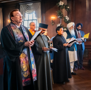 Interfaith Clergy